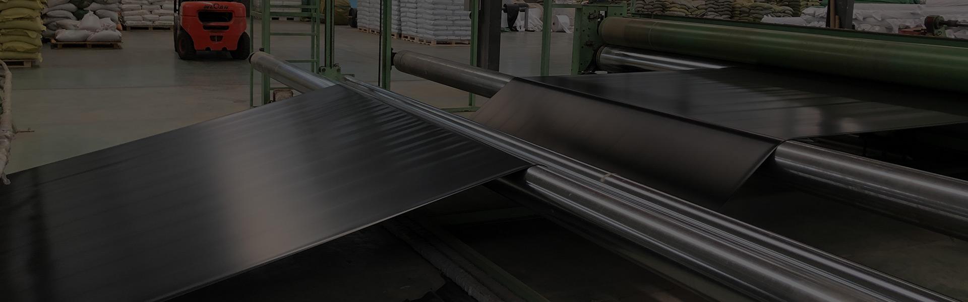钢塑格栅的铺设注意的问题