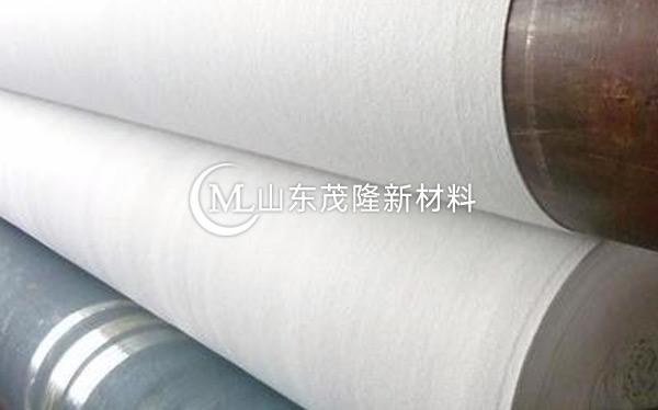 无纺土工布产品演示图1