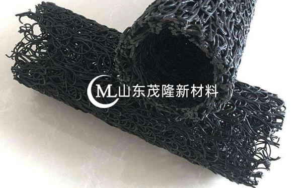 黑色塑料盲沟