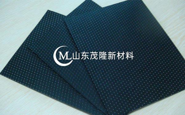 糙面HDPE土工膜产品演示图1