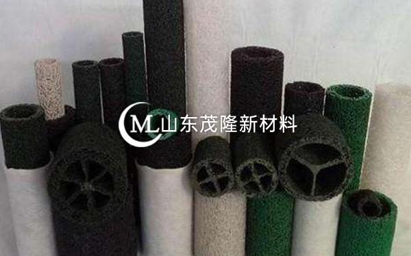 《安徽水安恒诚商贸有限公司》土工膜、塑料盲沟、石笼网施工
