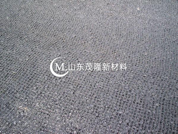 钢塑土工格栅的适用范围