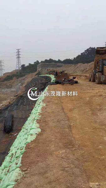 了解塑料土工格栅在公路与铁路建造中的经济效益