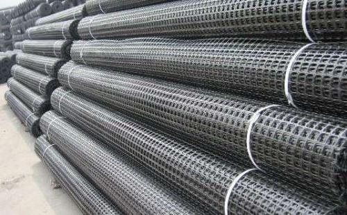 影响钢塑土工格栅拉力的4点因素