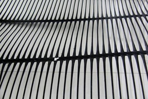 单向拉伸土工格栅可用于哪些工程
