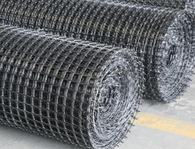 玻纤土工格栅2020年固定方法?