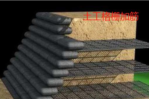 土工格栅加筋是什么操作?有用吗?