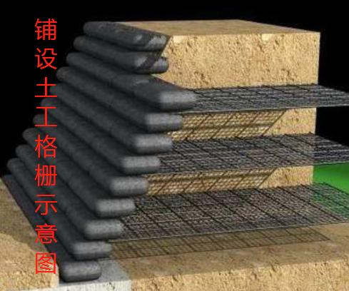 怎样延长土工格栅的使用寿命?
