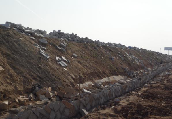 土工格栅在水利工程中用的多吗?