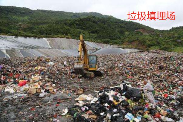 应用在垃圾填埋场的塑料土工网和土工格栅一样吗?