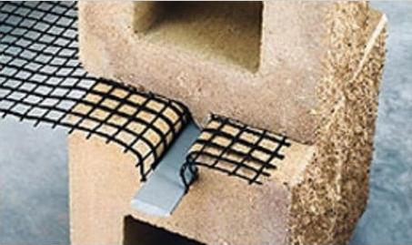 土工格栅施工案例——挡土墙的极限强度测试  第4张