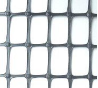 茂隆土工分享:三种常用的[土工格栅]制造方法  第2张
