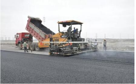 科普:土工格栅对于碎石层的加强作用