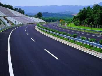 高速公路施工方案、图纸汇总  第1张