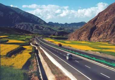 一级公路工程施工方案汇总  第2张