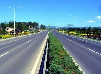 一级公路工程施工方案汇总  第1张
